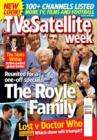 Save 90% on first 6 issues of TV & Satellite Week