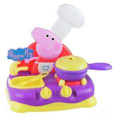 Peppa pig sing along kitchen £9.99 @ Argos