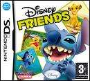 Disney Friends Ds Game £8.99 delivered @ hmv