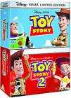 Toy Story / Toy Story 2 Collectors Doublepack DVDs - £10.00 Instore @ HMV