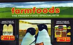 2-4-1 Oasis (1.5 Litre Bottles) for £1 - Farmfoods