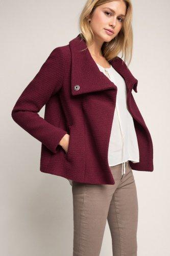 Esprit - fashion jacket in textured fabric £39.99