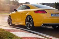 Brand New Audi TT Coupe TFSI 180 BHP Sport, Save £3640 off RRP of £27150  £23511.00 at Broadspeed