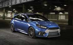 Ford Focus RS 2.3T - £24,934 (£5060 off RRP) @ Coast2coast cars