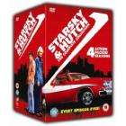 Starsky And Hutch - Series 1-4 - Complete (20 DVD) every episode ever made! @ Amazon only £24.98 delivered