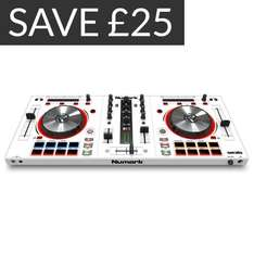 Numark Mixtrack Pro 3 £139 @ decks