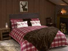 Julian Charles bedding 25% off all products