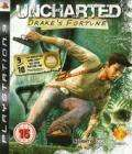 Uncharted: Drake's Fortune @ Tesco ( online ) £10.97 -  PS3