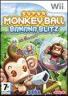 NINTENDO WII GAME: Super Monkey Ball: Banana Blitz only £19.99 delivered & buy 2000 Wii Points only