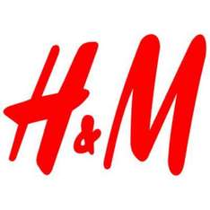 25% Off One Item By Downloading New H&M app & Free Delivery