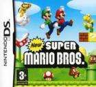 NEW Super Mario Bros  Ds Game £18.97 Delivered at Tesco