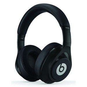 Beats by Dr. Dre Executive Over Ear Headphones - Black - Manufacturer Refurbished £79.99 @ Zavvi
