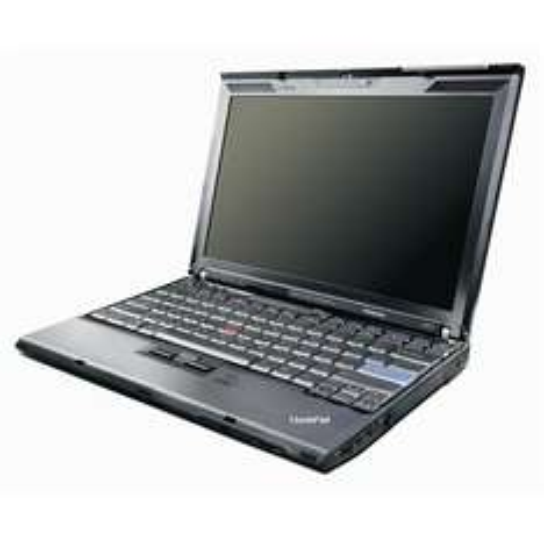 Refurbished Lenovo X201 Intel i5 2.4Ghz Laptop - 4Gb - 160Gb - Wi Fi - Windows 7 (No Touchpad) + FREE 16GB PEN DRIVE £84.98 +£5.49 postage - £90.47 @ 3000rpm