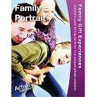 Family Portrait Gift Experience from John lewis £39