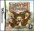 Hurry Up Hedgehogs (Nintendo DS) - £7.99 delivered @ Hmv!
