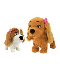 Lucy and Lola now only £26.99 was £64.99 at Argos