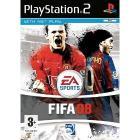 FIFA 08 PS2 - £5.83 + P&P @ Amazon.co.uk