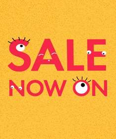 Upto 50% off @ Polarn O. Pyret + Free Delivery on £10+ spend (Using code)