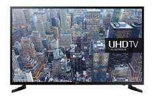 Samsung UE40JU6000 4K Ultra HD Smart LED 40 Inch TV (2015 Model) £379.99 @ Amazon