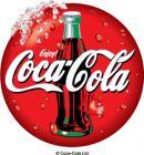 6 Bottles of Coca Cola (1.25 ltr bottles) £3.50 @ Netto