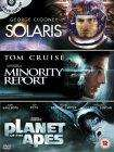 Planet Of The Apes / Solaris / Minority Report (3 DVD Box set) - £5.89 delivered @ Sendit !