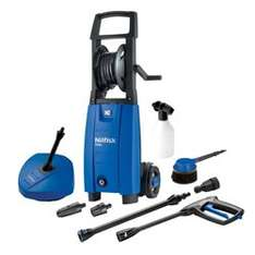 Nilfisk Titan Pressure Washer c/w accessories Refurb was £99.99 NOW £59.99 @ Cleanstore