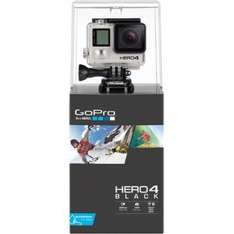 £289.99 for Gopro Hero 4 Black edition @ Cameraland Cardiff
