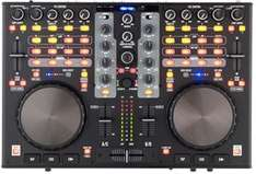 Stanton DJC4 DJ Controller with free delivery  £166.14 @ decks