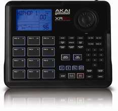 Akai XR20 Beat Production Station save £110 on this little beauty - £99 @ Decks