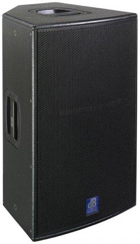 dB Technologies Flexsys F15 Active Speaker + free delivery £371.54 @ Decks