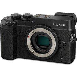 Panasonic Lumix GX8 Body @ UK Digital (£599 with cashback)