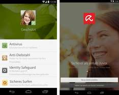 """Avira Antivirus Security PRO fopr Android """"IF YOU NEED IT"""""""