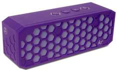 Kitsound Hive 2 Bluetooth Wireless Portable Stereo Speaker blue, purple or pink £25.71 delivered @ eBay/Vodafone