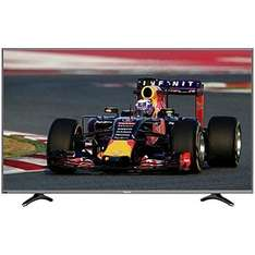 Hisense 50EC591U  50 Inch 4K Ultra HD Smart LED TV - Argos - £449.99