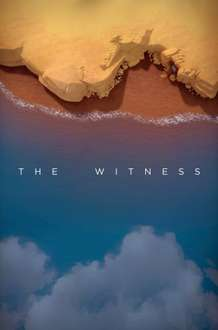 The Witness PC/PS4 £29.99 @ Steam/PSN