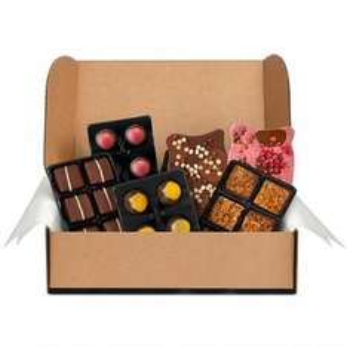 Hotel Chocolat 70% OFF, end of season sale (xmas chocolates)