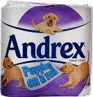 EXPIRED - Andrex Toilet Tissue 4 Pack Any 2 for £3 Instore and online @ ASDA