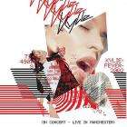Kylie Minogue: Kyliefever2002 (Live In Manchester) DVD  £2.99 Free Delivery @ Cd Wow