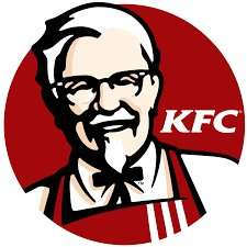 KFC Take Five - 5 items including 3 chicken items for £3 (or £4.80 for 2 lots with 20% off receipt)