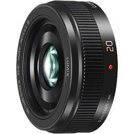 Panasonic Lumix G 20mm f1.7 Prime Lens (Mark II) £175.95 delivered @ Uk Digital