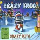 Early Christmas gift from me to you - Crazy Frog Presents Crazy Hits: Crazy Christmas Edition £1.99 Free Delivery @ Play.com