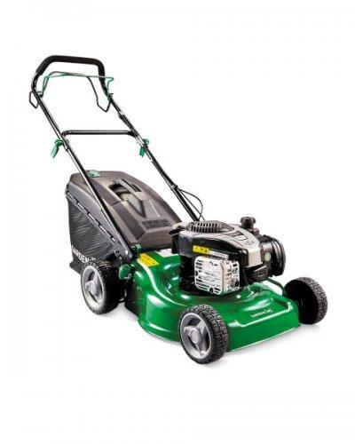 Aldi Briggs & Stratton 575EX Self Propelled Petrol Lawnmower £179.99