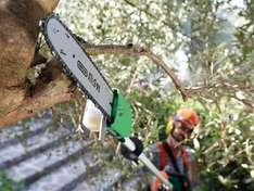 Lidl Florabest 2-in-1 Electric Long Reach Hedge Trimmer/Pruner £69.99 (from 14th March)