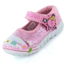 Upto 55% Off Kids Character Shoes + Possible EXTRA 10% off + FREE Delivery on orders over £10 @ Kids Shoe Factory