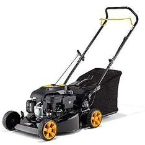 Mcculloch M40-110 Petrol Lawnmower £127.49 @ wickes