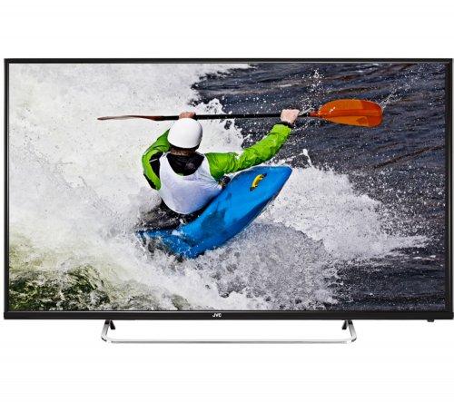 "JVC LT-42C550 42"" LED TV  £199.00 Currys"