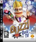 Buzz Quiz TV PS3 Solus (without buzzers) £9.99 Instore @ COMET
