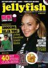Free manicure set upon subscribing to Jellyfish - a free women's gossip magazine