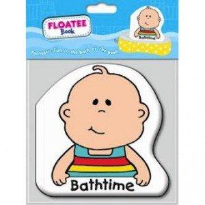 Free Johnson's Bathtime Book
