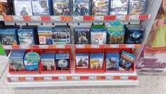 2 For £10 Blu-Ray Including Double Bill (4 for £10) Blu-Ray Box-Sets Asda In Store